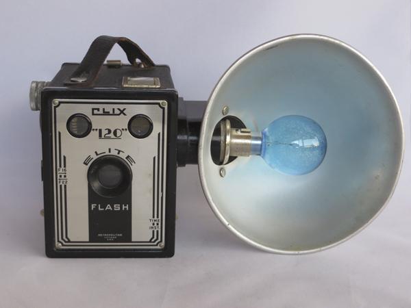 Clix 120 Elite