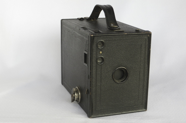 Kodak Brownie Nº2