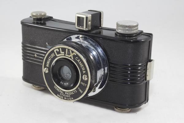 Clix Miniature