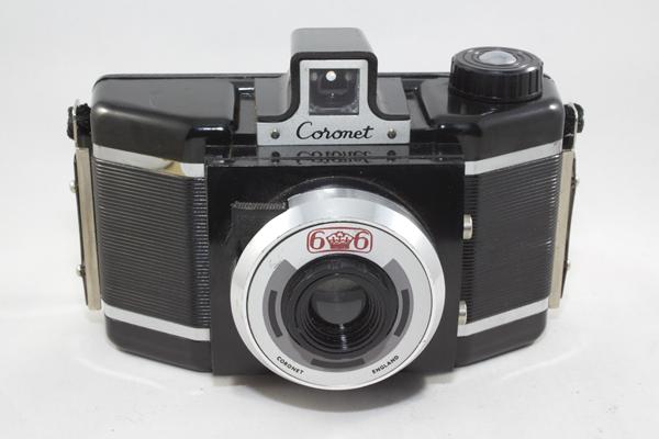 Coronet 6-6