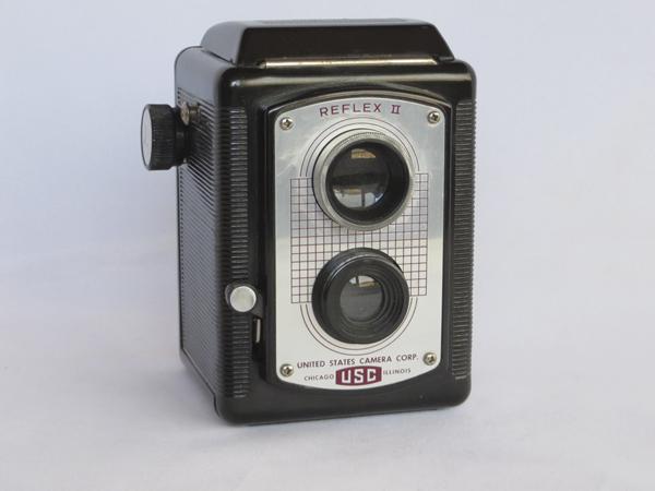 USC Reflex II