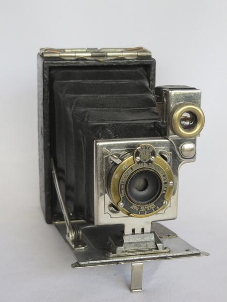 Kodak Premoette Junior Nº1