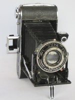 Agfa Billy Record 4,5