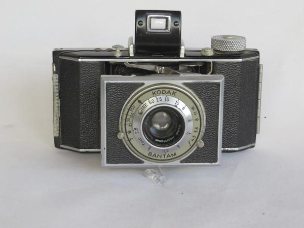 Kodak Bantam 4,5