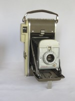 Polaroid Land 80 A