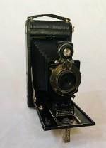Kodak Nº2C Junior Autographic