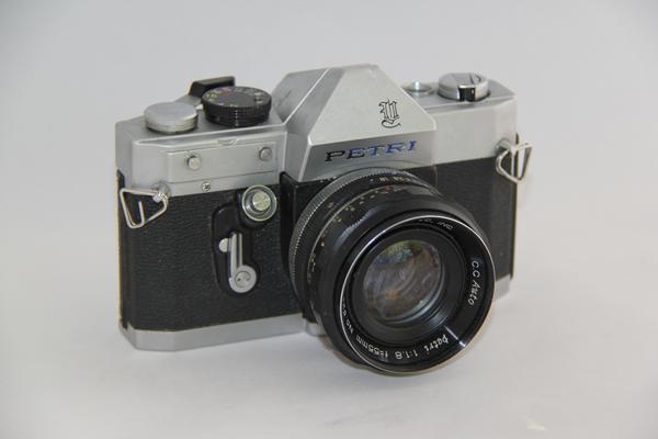 Petri Penta VI