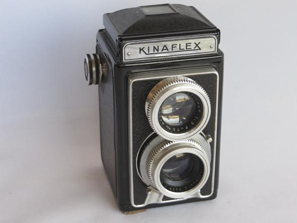 Kinaflex