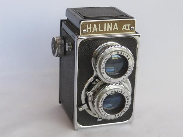 Halina AI