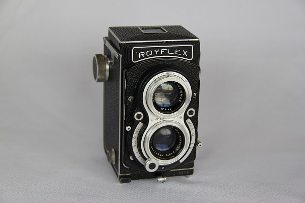 Royflex